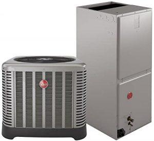ruud air conditioning